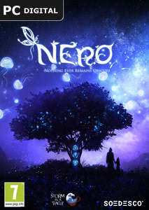 Packaging of N.E.R.O.: Nothing Ever Remains Obscure [PC]