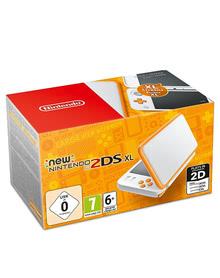 Verpackung von Nintendo New 2DS XL [3DS]