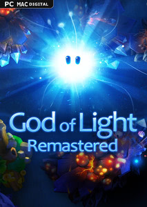 Packaging of God of Light: Remastered [PC / Mac]