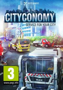 Packaging of Cityconomy [Mac]