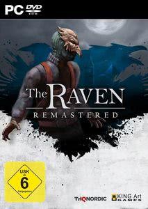 Verpackung von The Raven Remastered [PC]