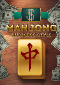 Packaging of Mahjong Business Style [Mac]