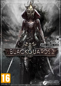 Packaging of Blackguards II [PC]