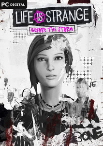 Verpackung von Life is Strange: Before the Storm [PC]