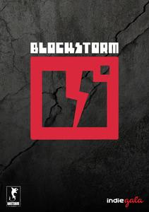 Packaging of Blockstorm [Mac]