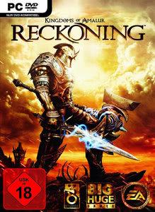 Verpackung von Kingdoms of Amalur - Reckoning [PC]