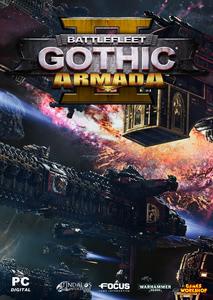 Verpackung von Battlefleet Gothic: Armada 2 [PC]