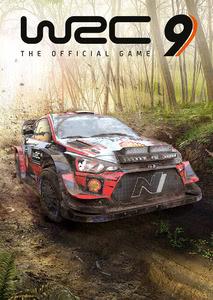 Verpackung von WRC 9 [PC]