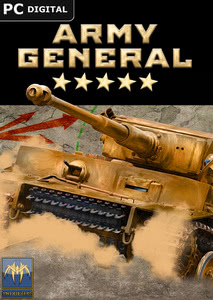 Packaging of Army General [PC / Mac]