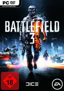 Verpackung von Battlefield 3 [PC]
