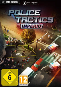 Packaging of Police Tactics: Imperio [PC / Mac]