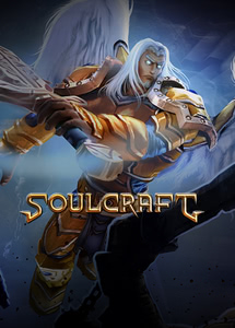 Packaging of Soulcraft [PC]