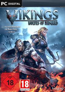 Verpackung von Vikings: Wolves of Midgard [PC]