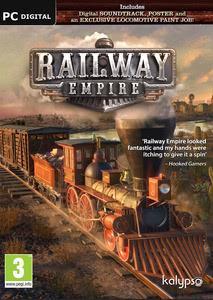 Emballage de Railway Empire [PC]