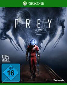 Verpackung von Prey Day One Edition [Xbox One]