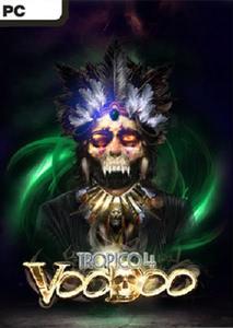 Packaging of Tropico 4 DLC - Voodoo [PC]