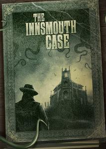 Verpackung von The Innsmouth Case [PC]