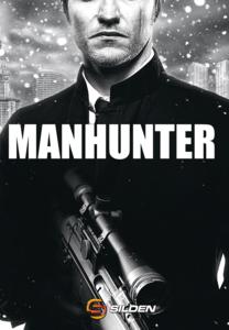 Verpackung von Manhunter [PC]