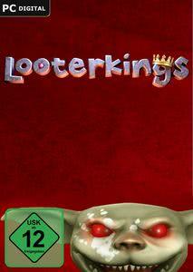Verpackung von Looterkings [PC]