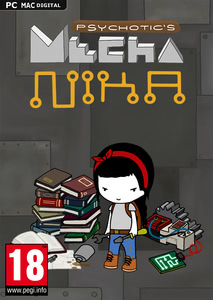 Packaging of Mechanika [PC / Mac]