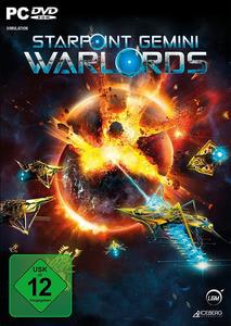 Verpackung von Starpoint Gemini Warlords [PC]