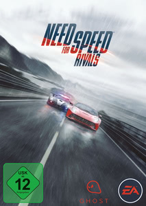 Verpackung von Need for Speed - Rivals - Timesavers [PC]