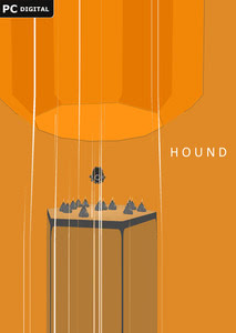 Packaging of Hound [PC]