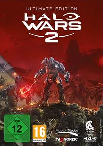 Verpackung von Halo Wars 2 Ultimate Edition [PC]