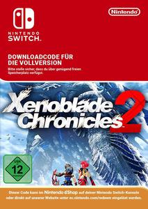 Verpackung von Xenoblade Chronicles 2 [Switch]