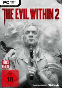 Verpackung von The Evil Within 2 [PC]