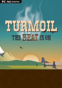 Verpackung von Turmoil The Heat is On [PC / Mac]