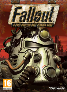 Packaging of Fallout [PC]
