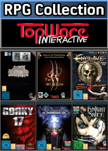 Packaging of Topware RPG Collection [PC]