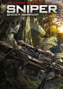 Packaging of Sniper: Ghost Warrior: Second Strike [PC]