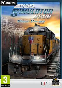 Packaging of Trainz Simulator 2009: World Builder Edition [PC]