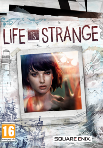 Packaging of Life is Strange - Episode 1 [PC]