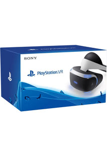Verpackung von Sony PlayStation VR [PS4]
