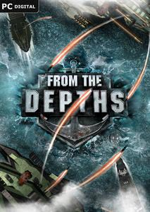 Packaging of From the Depths [PC / Mac]