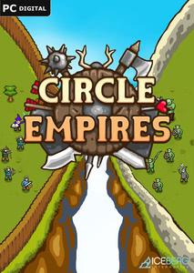 Packaging of Circle Empires [PC / Mac]