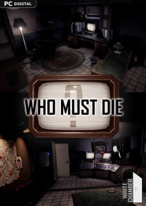 Packaging of Who Must Die [PC]
