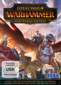 Verpackung von Total War: Warhammer Alte Welt Edition [PC]