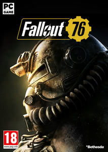 Packaging of Fallout 76 [PC]