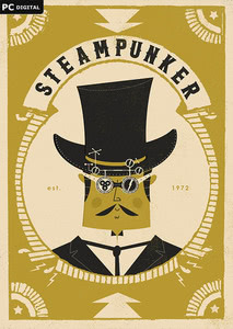 Packaging of Steampunker [PC]