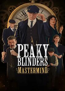 Verpackung von Peaky Blinders: Mastermind [PC]