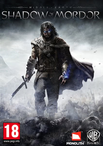 Packaging of Middle-earth: Shadow of Mordor [PC]