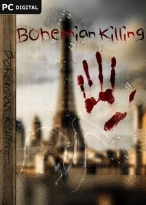 Verpackung von Bohemian Killing [PC]