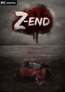 Verpackung von Z-End [PC]