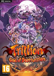 Packaging of Trillion: God of Destruction [PC]