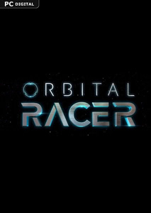 Packaging of Orbital Racer [PC]