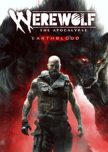 Verpackung von Werewolf The Apocalypse: Earthblood [PC]